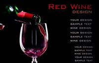 Wine Design Photostocks